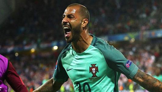 Ronaldo-Bồ Đào Nha muốn vô địch Euro kiểu...Hy Lạp