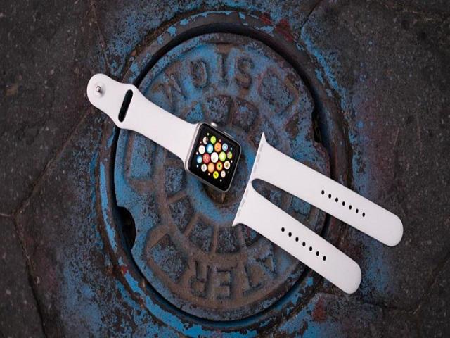 Apple watch 2017 có thể được trang bị màn hình micro led - 1