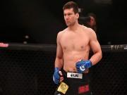 """Thể thao - MMA: Hạ đối thủ bằng cú cùi chỏ """"chết chóc"""""""