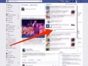 Công nghệ thông tin - Từng bước hủy thông báo có người Live Video trên Facebook