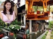 Phim - Dinh thự hơn 400 tỷ đồng của Hà Kiều Anh