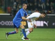 Bóng đá - Đấu Italia, Tây Ban Nha sẽ gặp vận xui vì màu áo?