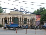 Tin tức trong ngày - Tiếc nuối phá bỏ biệt thự Pháp hơn 100 tuổi ở Sài Gòn