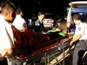 Tin tức trong ngày - Tìm thấy 2 thi thể trong vụ nổ tàu cá trên biển