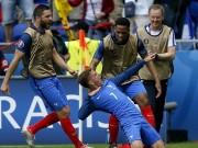 Bóng đá - 9 phút, Griezmann hóa Siêu anh hùng ĐT Pháp