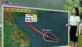 Dự báo thời tiết VTV 26/6: Tây Nguyên, Nam Bộ tiếp tục có mưa lớn
