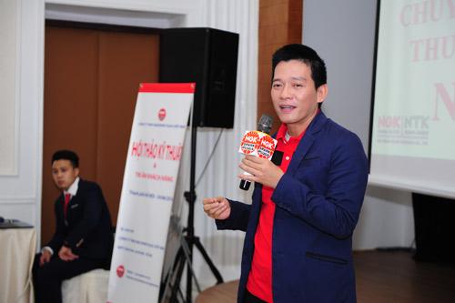 Bugi NGK lần đầu tiên tổ chức hội thảo kỹ thuật tại Hà Nội - 2