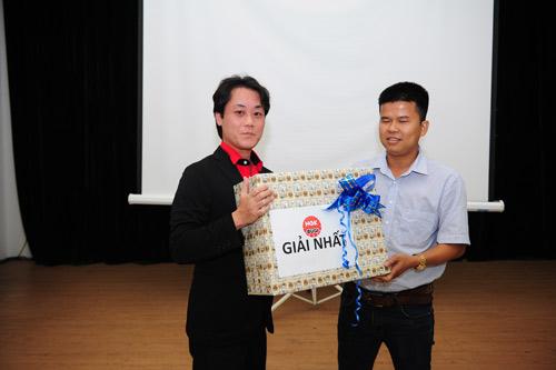 Bugi NGK lần đầu tiên tổ chức hội thảo kỹ thuật tại Hà Nội - 4