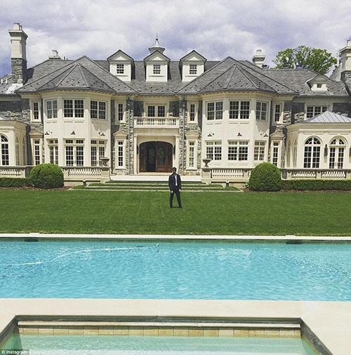 Choáng với sự chịu chơi của con nhà giàu trên Instagram - 8