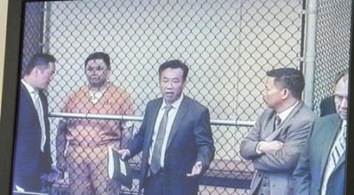 Luật sư cũ của Minh Béo nghi ngờ bà Yamamoto - 1