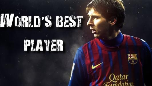 """""""Messi - cầu thủ vĩ đại nhất thế giới"""" qua phim tài liệu"""