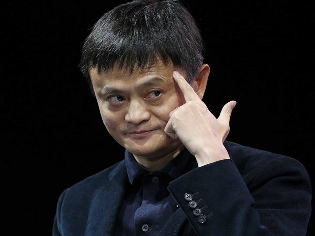 """Jack Ma: """"Sai lầm lớn nhất đời tôi là lập ra Alibaba"""" - 2"""