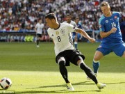 Bóng đá - Đức - Slovakia: Sức mạnh đáng nể