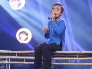 Ca nhạc - MTV - Hồ Văn Cường vẫn bình tĩnh hát dù bị hụt hơi