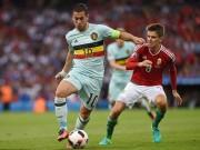 Bóng đá - Hungary – Bỉ: Hiệp 2 vỡ vụn