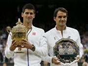 Thể thao - Tennis 24/7: Federer không dám mơ vô địch Wimbledon