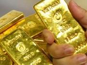 Tài chính - Bất động sản - Giá vàng hôm nay (27/6): Vẫn bị ảnh hưởng bởi Anh rời EU