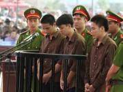 An ninh Xã hội - Ngày 18/7, xét xử phúc thẩm vụ thảm án Bình Phước