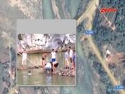Video An ninh - Rủ nhau tắm sông, 4 nữ sinh lớp 7 chết đuối ở Lạng Sơn