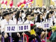 Giáo dục - du học - Sở GD-ĐT Hà Nội công bố điểm chuẩn bổ sung vào lớp 10