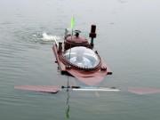Tin tức trong ngày - Thử nghiệm tàu ngầm Hoàng Sa trên biển vào tháng 7