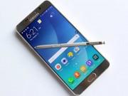 Dế sắp ra lò - Xác nhận tên gọi Galaxy Note 7, cấu hình nổi bật