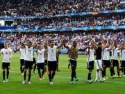 Bóng đá - Tin nhanh Euro 27/6: Beckenbauer muốn Đức gặp TBN