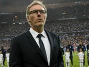 Bóng đá - Tin HOT tối 27/6: HLV Blanc chính thức chia tay PSG