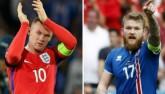 """Anh – Iceland: """"Sư tử"""" chuyển mình (Vòng 1/8 Euro 2016)"""