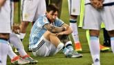 Messi chia tay Argentina: 10 năm của buồn tủi