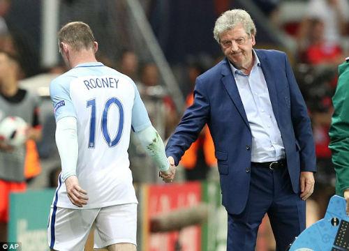 Tin nhanh Euro 28/6: HLV Hodgson từ chức ở ĐT Anh