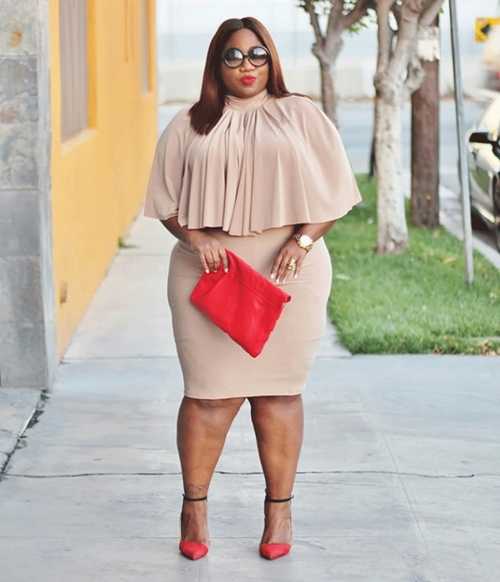 4 lỗi thời trang khiến bạn đã mập càng mập hơn - 2