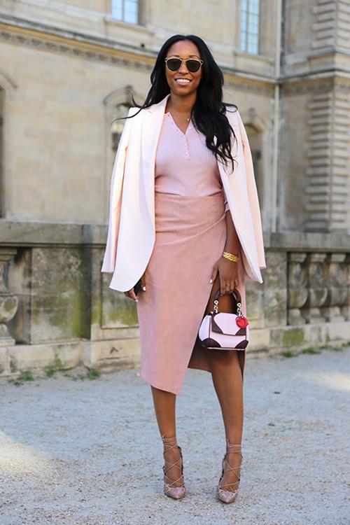 4 lỗi thời trang khiến bạn đã mập càng mập hơn - 4