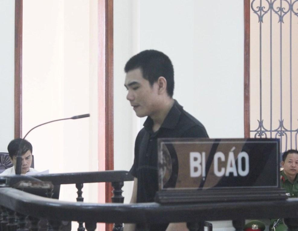 Kẻ giết 4 người ở Nghệ An chấp nhận bản án tử hình