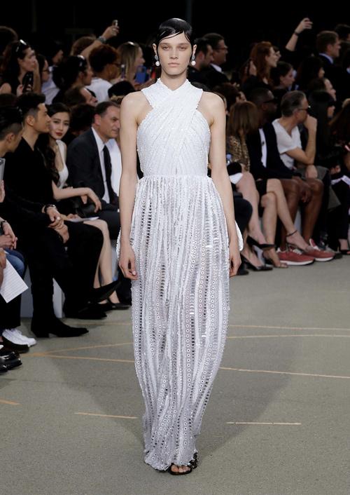 Chìa khóa thành công của Givenchy: Riccardo Tisci! - 17