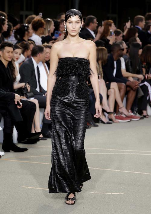 Chìa khóa thành công của Givenchy: Riccardo Tisci! - 18