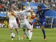 """Bóng đá - Chi tiết Ý - Tây Ban Nha: Đòn """"kết liễu"""" (KT)"""