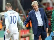 Bóng đá - Tin nhanh Euro 28/6: HLV Hodgson từ chức ở ĐT Anh