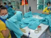 Thị trường - Tiêu dùng - Anh rời EU: Thương mại Việt lại thêm rào cản