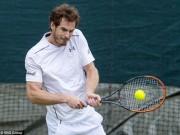 Thể thao - Wimbledon ngày 2: Kyrgios đả bại Stepanek, Wozniacki bị loại