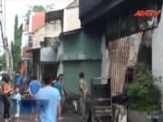 Video An ninh - Vụ 4 người chết cháy: Hãi hùng lời kể nhân chứng