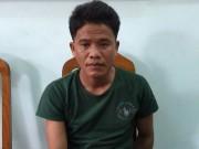 An ninh Xã hội - Tạm giam đối tượng giết hại dã man nữ sinh ở Đà Nẵng