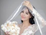 Làm đẹp - Bí mật sau vẻ đẹp lộng lẫy của cô dâu Kỳ Hân