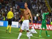Bóng đá - Ronaldo: Võ sĩ đạo cuối cùng & những vai diễn trên sân