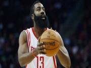 """Thể thao - Pha """"lừa trẻ con"""" đỉnh cao của siêu sao bóng rổ"""