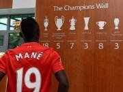 Bóng đá - Tin HOT tối 28/6: Liverpool chính thức có Mane