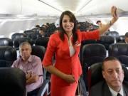 """Thế giới - Ấn Độ: Đi tù vì ép tiếp viên hàng không chụp """"tự sướng"""""""