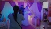 Cô dâu nhập viện trong ngày cưới vì sự cố pháo hoa
