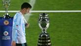 Messi chia tay ĐT Argentina: Khúc bi ca định mệnh
