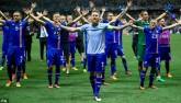 Video hot EURO 28/6: Iceland ăn mừng ấn tượng nhất lịch sử